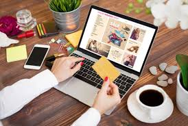 shopping online da pc
