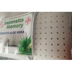 Guanciale memory foam saponetta