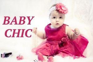 baby chic abbigliamento bambini